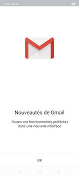 Oppo A9 2020 - E-mails - Ajouter ou modifier votre compte Gmail - Étape 4