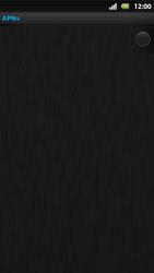 Sony Xperia Sola - Internet - Apn-Einstellungen - 2 / 2