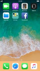 Apple iPhone 7 - iOS 11 - Automatisches Ausfüllen der Anmeldedaten - 3 / 8