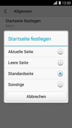 Huawei Ascend Y550 - Internet - Apn-Einstellungen - 23 / 25
