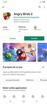 Samsung Galaxy A41 - Applications - Télécharger une application - Étape 17