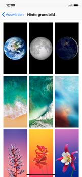 Apple iPhone X - iOS 11 - Hintergrund - 9 / 9