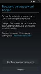 Samsung Galaxy S 5 - Applicazioni - Configurazione del negozio applicazioni - Fase 12