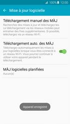 Samsung Galaxy A5 (2016) (A510F) - Logiciels - Installation de mises à jour - Étape 9