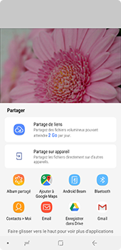 Samsung Galaxy A7 2018 - Photos, vidéos, musique - Prendre une photo - Étape 21