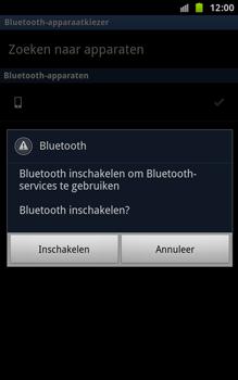 Samsung N7000 Galaxy Note - contacten, foto