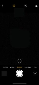 Apple iPhone XS - iOS 12 - Photos, vidéos, musique - Prendre une photo - Étape 7