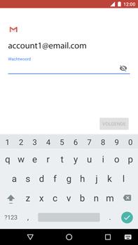 Huawei Nexus 6P - Android Oreo - E-mail - Handmatig instellen - Stap 12