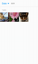 Samsung Galaxy Xcover 3 VE - E-mail - envoyer un e-mail - Étape 12