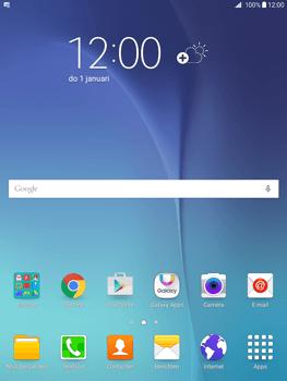 Samsung Galaxy Tab A 9.7 - Internet - Automatisch instellen - Stap 3