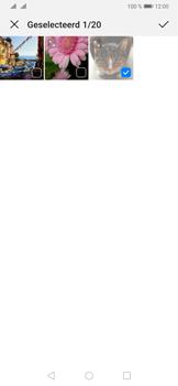 Huawei P30 - E-mail - e-mail versturen - Stap 14
