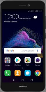 Huawei p8-lite-2017-met-android-oreo-model-pra-lx1 - Internet - Handmatig instellen - Stap 19