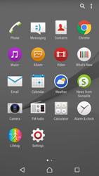 Jawwy - Sony Xperia Z5 Dual sim - Device management: Perform
