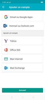 Oppo A9 2020 - E-mails - Ajouter ou modifier votre compte Outlook - Étape 6