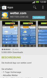HTC One SV - Apps - Herunterladen - 14 / 25