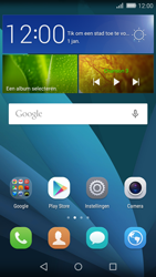 Huawei P8 Lite - Applicaties - Download apps - Stap 2
