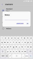 Samsung Galaxy Xcover 4 - Internet - Manuelle Konfiguration - 28 / 38