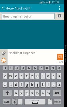 Samsung N915FY Galaxy Note Edge - MMS - Erstellen und senden - Schritt 7