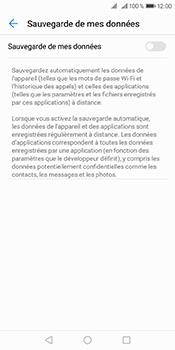 Huawei Y6 (2018) - Aller plus loin - Gérer vos données depuis le portable - Étape 9