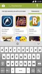 Huawei Ascend G6 - Applications - Télécharger des applications - Étape 14