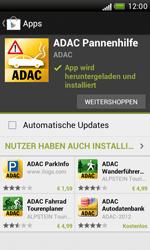 HTC Desire X - Apps - Herunterladen - 23 / 25