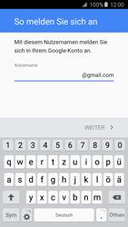 Samsung Galaxy S5 Neo - Apps - Konto anlegen und einrichten - 1 / 1