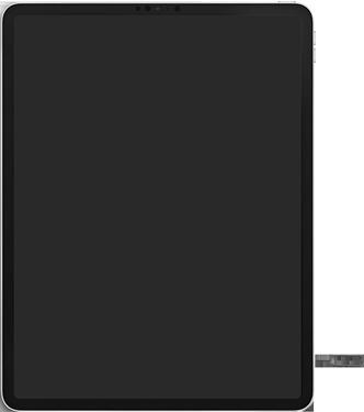 Apple ipad-pro-12-9-inch-2018-Model A1895-ipados-13 - Instellingen aanpassen - SIM-Kaart plaatsen - Stap 2