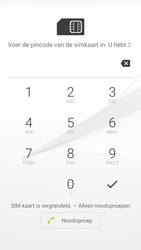 Sony Xperia Z5 (E6653) - Toestel - Toestel activeren - Stap 3