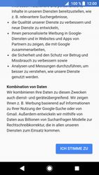 Sony Xperia XZ1 - Apps - Einrichten des App Stores - Schritt 16