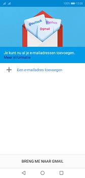 Huawei P20 - E-mail - Handmatig instellen (gmail) - Stap 5