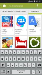 Samsung A300FU Galaxy A3 - Applications - Télécharger des applications - Étape 15