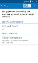 Samsung Galaxy Xcover 3 (SM-G388F) - NFC - NFC activeren - Stap 5