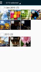 Samsung A300FU Galaxy A3 - MMS - Sending pictures - Step 17