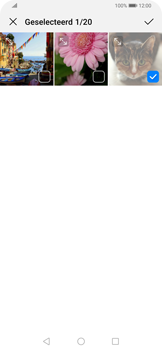 Huawei P Smart Z - E-mail - e-mail versturen - Stap 13
