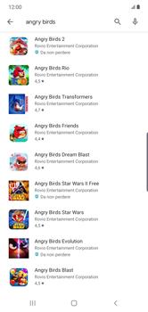 Samsung Galaxy Note 10 Plus 5G - Applicazioni - Installazione delle applicazioni - Fase 16