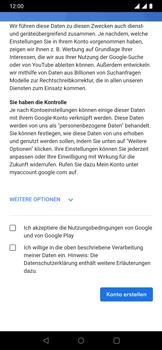 OnePlus 6T - Apps - Konto anlegen und einrichten - 16 / 22