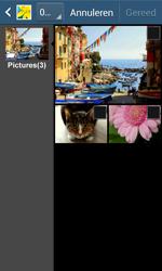 Samsung S7275 Galaxy Ace 3 - E-mail - e-mail versturen - Stap 12