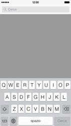 Apple iPhone 5c - Applicazioni - installazione delle applicazioni - Fase 13