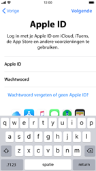 Apple iphone-7-met-ios-13-model-a1778 - Instellingen aanpassen - Nieuw toestel instellen - Stap 25