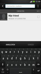 HTC Desire 601 - MMS - hoe te versturen - Stap 6