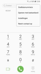 Samsung Galaxy A3 (2017) - Android Oreo - Bellen - bellen via wifi (VoWifi) - Stap 5