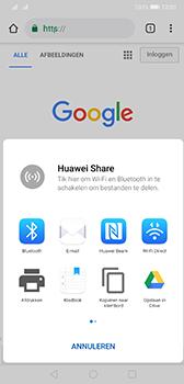 Huawei Mate 20 - Internet - Internetten - Stap 20