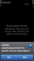 Nokia N8-00 - Internet - Configuration manuelle - Étape 9