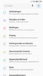 Samsung A320F Galaxy A3 (2017) - Android Oreo - Netwerk - 4G/LTE inschakelen - Stap 4