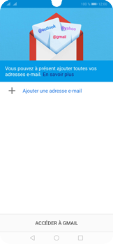 Huawei P30 Pro - E-mail - 032a. Email wizard - Gmail - Étape 5