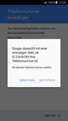 Samsung Galaxy A5 (2016) - Apps - Konto anlegen und einrichten - 9 / 21