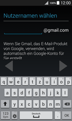 Samsung Galaxy Core Prime - Apps - Konto anlegen und einrichten - 9 / 23