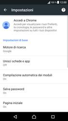 Sony Xperia XA - Internet e roaming dati - Configurazione manuale - Fase 25
