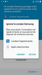 Samsung Galaxy J3 (2016) - Premiers pas - Créer un compte - Étape 29