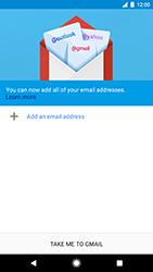 Google Pixel XL - E-mail - Manual configuration POP3 with SMTP verification - Step 6